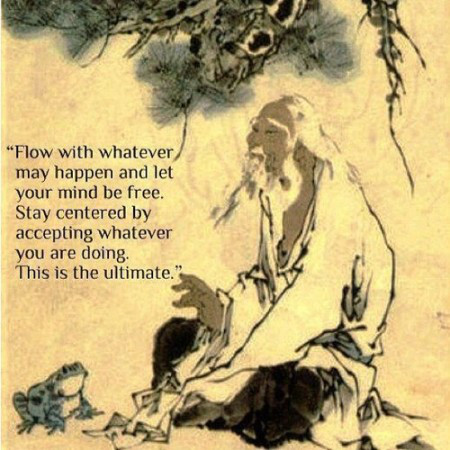 Quotes Zen Awesome 111 Captivating Zen Quotes And Proverbs  Universoul Awakening